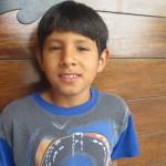 ALEXANDER ( 9 AÑOS)