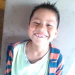 Gustavo (7 años)