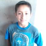 Yasid (11 años)